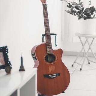 アコースティックギタ-(オンラインレッスン)