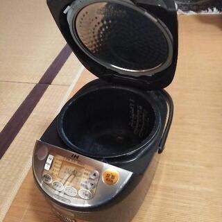 IH炊飯器 一升炊き - 宇陀市