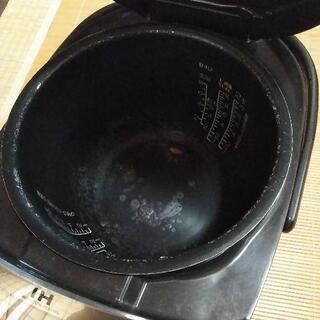 IH炊飯器 一升炊き - 生活雑貨