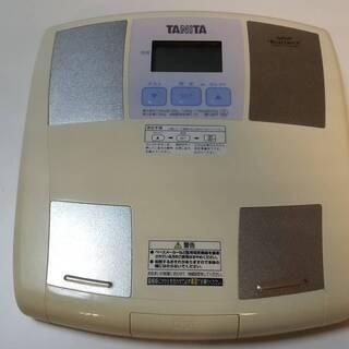 タニタ TANITA 体重計