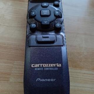 カロッツェリア リモコン CXB7314