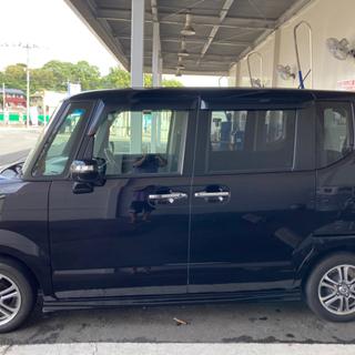 納車済み🉐平成26年式 N-BOXカスタムG Aパッケージ 車検長い - 久留米市