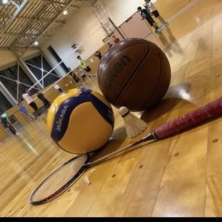 【天童市】平日スポーツ会!