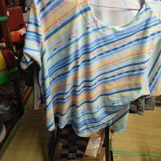 女性向け半袖Tシャツ(elle lieben)
