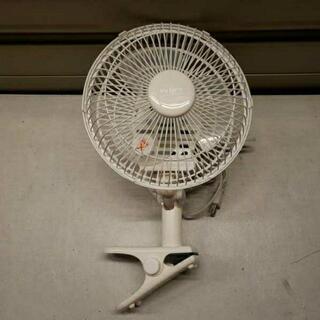 東芝エルイートレーディング 18センチ クリップ扇風機 TLF-...