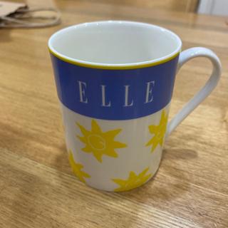 ELLE マグカップ