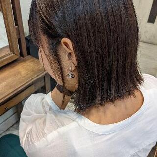 急募!!無料!!8月31日火曜日10時半〜女性カットモデル募集し...