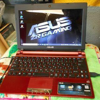 【ネット決済・配送可】ASUS U24E Core i5