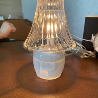 アロマ ランプ
