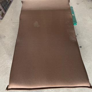 リクライニング式ソファーベッド シングルサイズ