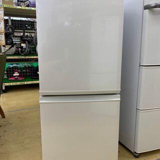 🍀SHARP / シャープ🍀 137L 冷蔵庫 2016年…