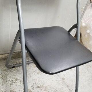 【ネット決済】折り畳み椅子