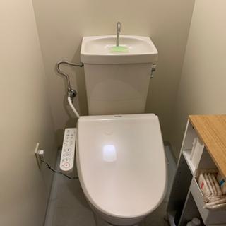 トイレ水漏れ 出流れ修理