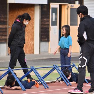 藤沢に陸上クラブ・かけっこ教室を新設します!HappinessAC藤沢