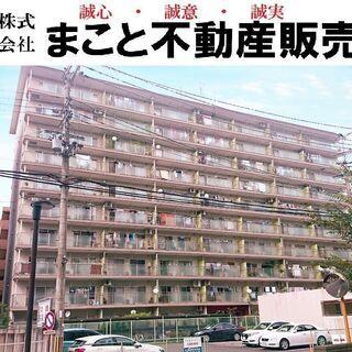 ※価格変更※エクセルハイツ奈良8階☆南西角部屋☆全面フルリフォー...