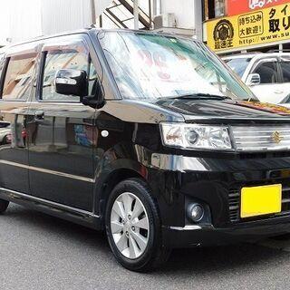 コミコミ『26.8万円』車検R4年3/17 ワゴンRスティングレ...
