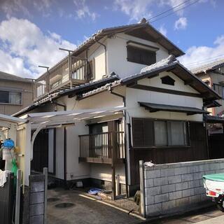和歌山市井辺の中古住宅