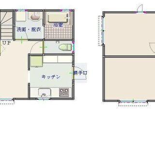 和歌山市西浜平成15年建築の中古住宅