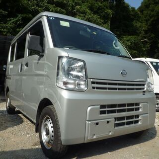 (ID3527)軽バン専門店在庫50台 42万円 日産 NV10...