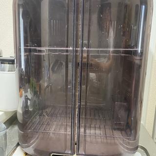 食器乾燥機 象印EY-FA50【土日お渡し可能な方】
