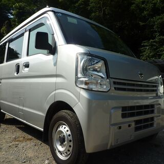 (ID3529)軽バン専門店在庫50台 42万円 日産 NV10...