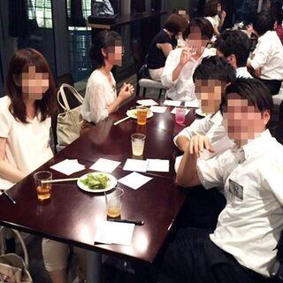 40・50代中心【友活ランチ会】9/8(水)11:30~inヒル...