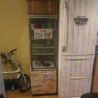 【ネット決済】業務用冷蔵庫  キャビネット