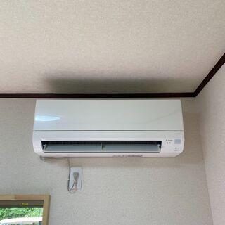 茨城県のエアコン工事 承ります
