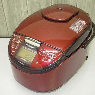 sa0716 日立 圧力IH炊飯器 RZ-RT10BK 5…