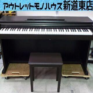 電子ピアノ カシオ セルビアーノ AP-20 1997年製 88...