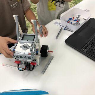 🤖小学生向けロボットプログラミング教室講師大募集💻