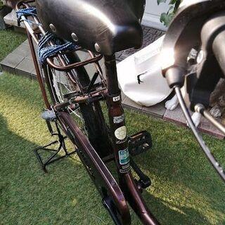取引中 cyma(サイマ)20インチ自転車 − 東京都