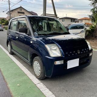 【ネット決済】総額8.8万円 スズキ アルト 6万キロ台 車検付...