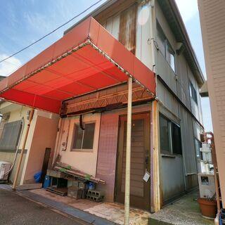 兵庫県神戸市長田区の戸建て!2階の風通し感、最高な2階建て…