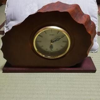 置き時計 シチズン時計
