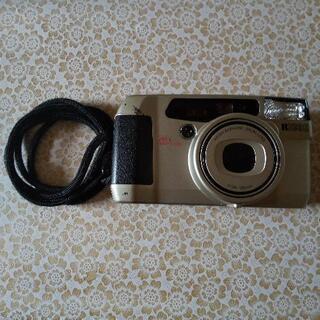 フィルムカメラ RICOH (MYPORT330SF)