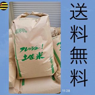 3年9月24日収穫🌾高知県コシヒカリ🉐消費税無し🉐お届け代金無料🤩