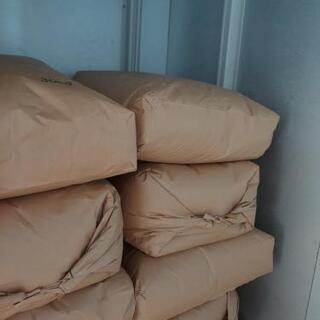 令和2年度産 こしひかり 玄米1袋30㎏