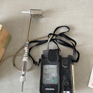 CO測定器