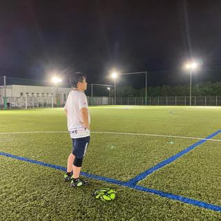 少年サッカーチーム選手募集中