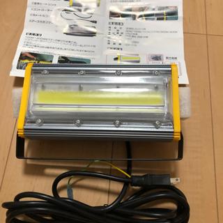 ⭐️ LED 投光器 ⭐️  50W  新品 ①