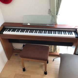 カシオ電子ピアノ Privia PX-720C