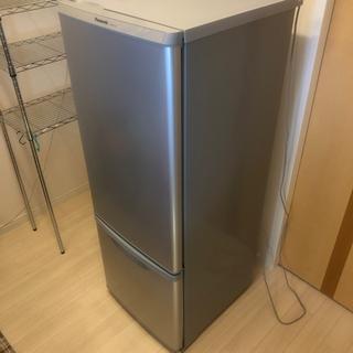 Panasonic 冷蔵庫 2014年 177L