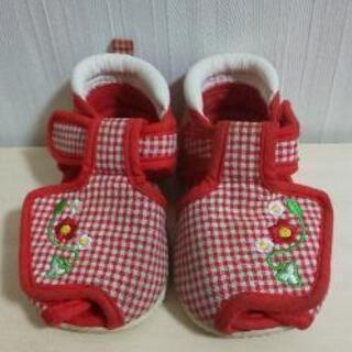 子供靴 13.0cm