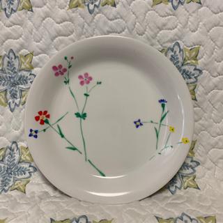 終了しました 平皿 ケーキ皿 マリメッコ1枚 & HANAE M...
