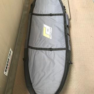 サーフボード ダブルケース