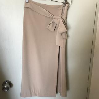 World ミディ スカート サイズ36