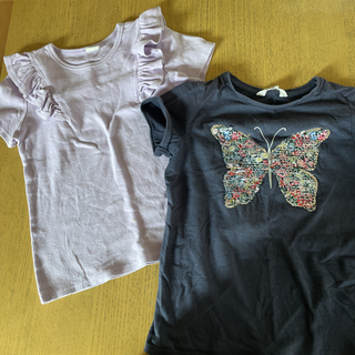 Tシャツ 140 まとめ売り Bee des Bee  H…