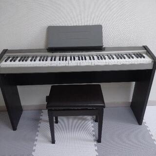 【ネット決済】電子ピアノ カシオ プリヴィア Privia