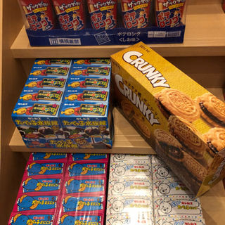 お菓子40個+1箱まとめて*°